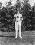Stuart Macdonald, St. Andrew's College, June 1, 1932.