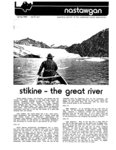 Nastawgan (Richmond Hill, ON: Wilderness Canoe Association), Spring 1985