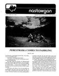 Nastawgan (Richmond Hill, ON), Summer 1990