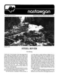 Nastawgan (Richmond Hill, ON: Wilderness Canoe Association), Fall 1992