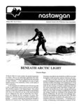 Nastawgan (Richmond Hill, ON: Wilderness Canoe Association), Winter 1992