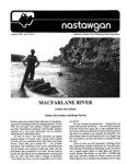 Nastawgan (Richmond Hill, ON), Fall 1993