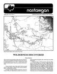 Nastawgan (Richmond Hill, ON), Spring 1994