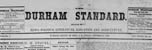 Durham Standard Digital Copies 1859-1863