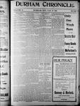 Durham Chronicle (1867), 27 Jan 1898