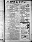 Durham Chronicle (1867), 17 Feb 1898