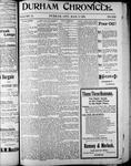 Durham Chronicle (1867), 17 Mar 1898