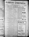 Durham Chronicle (1867), 24 Mar 1898