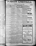 Durham Chronicle (1867), 31 Mar 1898