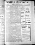 Durham Chronicle (1867), 15 Jun 1899