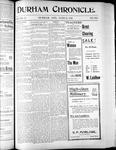 Durham Chronicle (1867), 22 Jun 1899