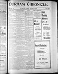 Durham Chronicle (1867), 29 Jun 1899