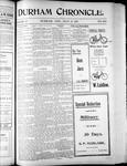 Durham Chronicle (1867), 13 Jul 1899