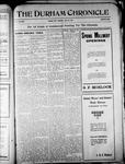 Durham Chronicle (1867), 24 Apr 1913