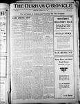 Durham Chronicle (1867), 12 Jun 1913