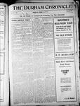 Durham Chronicle (1867), 19 Jun 1913