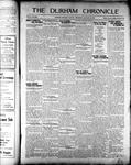 Durham Chronicle (1867), 10 Jan 1924