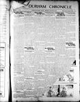 Durham Chronicle (1867), 24 Jan 1924