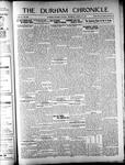 Durham Chronicle (1867), 20 Mar 1924