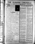 Durham Chronicle (1867), 23 Oct 1924