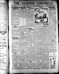 Durham Chronicle (1867), 6 Nov 1924