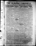 Durham Chronicle (1867), 20 Nov 1924
