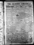 Durham Chronicle (1867), 27 Nov 1924