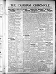 Durham Chronicle (1867), 22 Mar 1928
