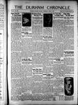 Durham Chronicle (1867), 11 Apr 1929