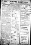 Durham Chronicle (1867), 28 Jun 1923