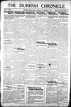 Durham Chronicle (1867), 8 Nov 1923