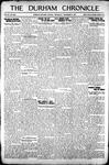 Durham Chronicle (1867), 6 Dec 1923
