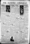 Durham Chronicle (1867), 19 Apr 1928