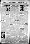 Durham Chronicle (1867), 26 Jul 1928