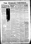 Durham Chronicle (1867), 1 Jan 1942