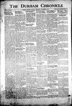 Durham Chronicle (1867), 7 Dec 1944