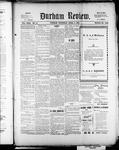 Durham Review (1897), 4 Apr 1901