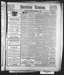 Durham Review (1897), 21 Nov 1907