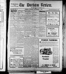 Durham Review (1897), 1 Sep 1921