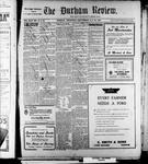 Durham Review (1897), 15 Sep 1921