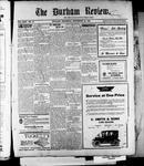 Durham Review (1897), 24 Nov 1921