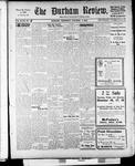 Durham Review (1897), 9 Oct 1924