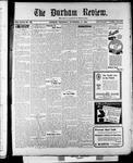 Durham Review (1897), 13 Nov 1924