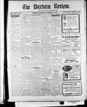 Durham Review (1897), 27 Nov 1924