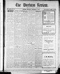 Durham Review (1897), 25 Dec 1924