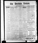 Durham Review (1897), 4 May 1933