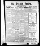 Durham Review (1897), 11 May 1933