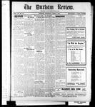 Durham Review (1897), 8 Jun 1933