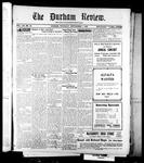 Durham Review (1897), 7 Sep 1933