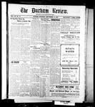 Durham Review (1897), 14 Sep 1933